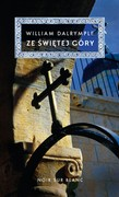 Ze Świętej Góry William Dalrymple - ebook epub, mobi