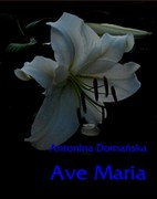 Ave Maria Antonina Domańska - ebook epub, mobi