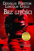 Bez litości Douglas Preston - ebook epub, mobi