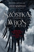 Szóstka wron Leigh Bardugo - ebook mobi, epub