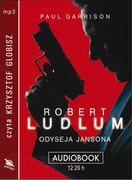 Odyseja Jansona Robert Ludlum - audiobook mp3
