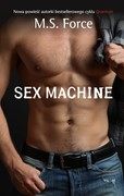 Sex Machine M.S. Force - ebook epub, mobi