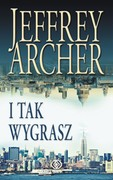I tak wygrasz Jeffrey Archer - ebook mobi, epub