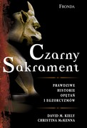 Czarny Sakrament Christina McKenna - ebook pdf, epub, mobi