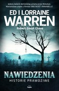 Nawiedzenia Robert David Chase - ebook epub, mobi