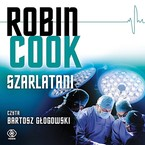 Szarlatani Robin Cook - audiobook mp3