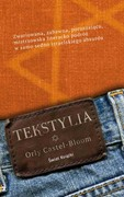 Tekstylia Orly Castel-Bloom - ebook epub, mobi