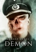 Demon Łukasz Henel - ebook epub, mobi