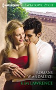 Romans w Andaluzji Kim Lawrence - ebook mobi, epub