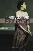 Złota czara Henry James - ebook mobi, epub