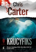 Krucyfiks Chris Carter - ebook epub, mobi