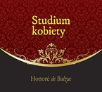 Studium kobiety Honoré de Balzac - audiobook mp3