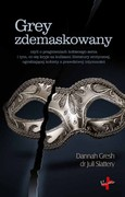 Grey zdemaskowany Dannah Gresh - ebook epub, mobi