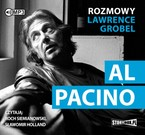 Al Pacino. Rozmowy Lawrence Grobel - audiobook mp3