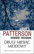 Drugi miesiąc miodowy James Patterson - ebook epub, mobi