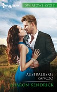 Australijskie ranczo Sharon Kendrick - ebook mobi, epub