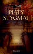 Piąty stygmat Jan Warta - ebook mobi, epub