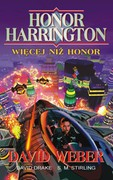 Honor Harrington: Więcej niż Honor David Weber - ebook epub, mobi