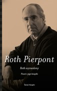 Roth wyzwolony Claudia Roth Pierpont - ebook epub, mobi