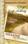 Droga do Achtoty Małgorzata Klunder - ebook epub, mobi