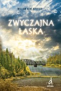 Zwyczajna łaska William Kent Krueger - ebook epub, mobi