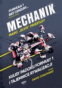 "Mechanik Marc ""Elvis"" Priestley - ebook epub, mobi"