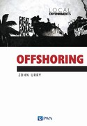 Offshoring John Urry - ebook mobi, epub