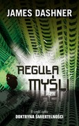 Reguła myśli James Dashner - ebook mobi, epub
