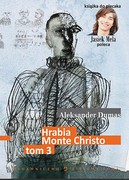 Hrabia Monte Christo. Tom 3 Aleksander Dumas - ebook epub, mobi