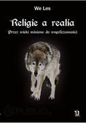 Religie a realia We Les - ebook mobi, epub