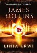 Linia krwi James Rollins - ebook epub, mobi