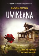Uwikłana Natasha Preston - ebook mobi, epub