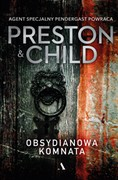 Obsydianowa komnata Lincoln Child - ebook epub, mobi