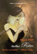 Sopot 1939 Zofia Puszkarow - ebook mobi, epub