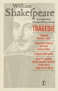 Tragedie William Shakespeare - ebook mobi, epub