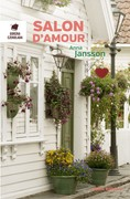 Salon d'Amour Anna Jansson - ebook epub, mobi