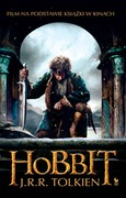 Hobbit J. R. R. Tolkien - ebook mobi, epub