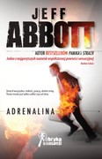 Adrenalina Jeff Abbott - ebook epub, mobi