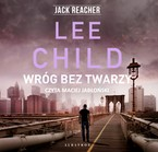 Wróg bez twarzy Lee Child - audiobook mp3