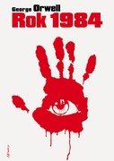 Rok 1984 George Orwell - ebook mobi, epub