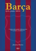 Barça Jimmy Burns - ebook epub, mobi