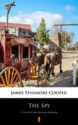 The Spy James Fenimore Cooper - ebook epub, mobi