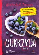 Cukrzyca typu 2 Kimberly A. Tessmer - ebook epub, mobi
