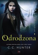 Odrodzona C. C. Hunter - ebook mobi, epub
