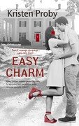Easy Charm Kristen Proby - ebook mobi, epub