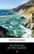 An Outcast of the Islands Joseph Conrad - ebook epub, mobi