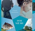 Inni niż my Tommi Kinnunen - audiobook mp3