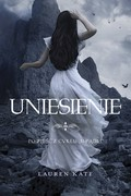 Uniesienie Lauren Kate - ebook mobi, epub