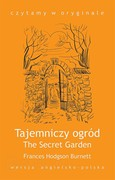 Tajemniczy ogród. The Secret Garden Frances Hodgson Burnett - ebook epub, mobi