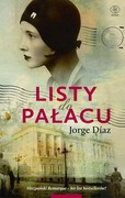 Listy do pałacu Jorge Díaz - ebook mobi, epub